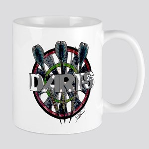 Darts Mugs