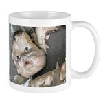Broken Soul 11 Oz Ceramic Mug Mugs