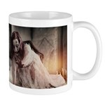 Gothic Zombie 11 Oz Ceramic Mug Mugs