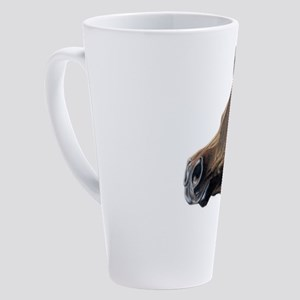 arabian i 17 oz Latte Mug