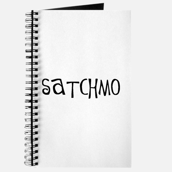 satchmo Journal