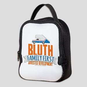 Arrested Development Family Fir Neoprene Lunch Bag