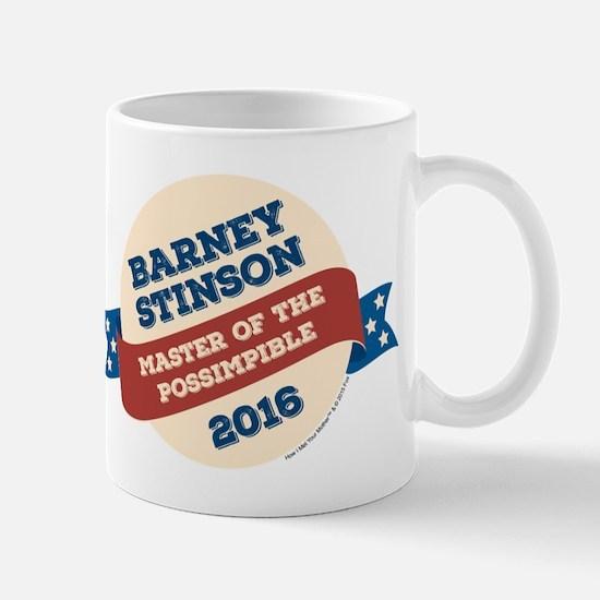 HIMYM Possimpible Mug