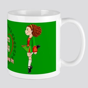 Irish Dancing Mug Mugs