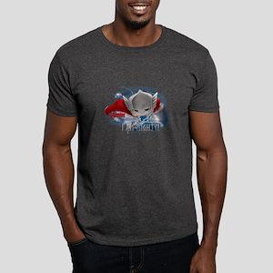 Chibi Mighty Thor Dark T-Shirt