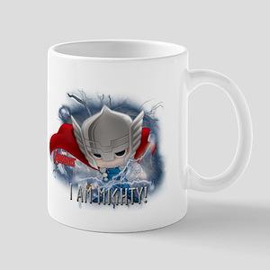 Chibi Mighty Thor Mug