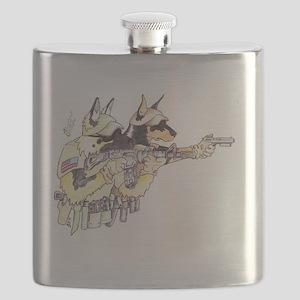 Sheepdog2 Flask