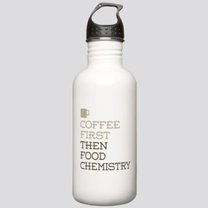 Coffee Then Food Chemi Stainless Water Bottle 1.0L