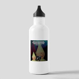 Dank Meme Explorer Stainless Water Bottle 1.0L