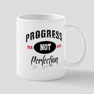 ProgressNPrefection Travel Mugs