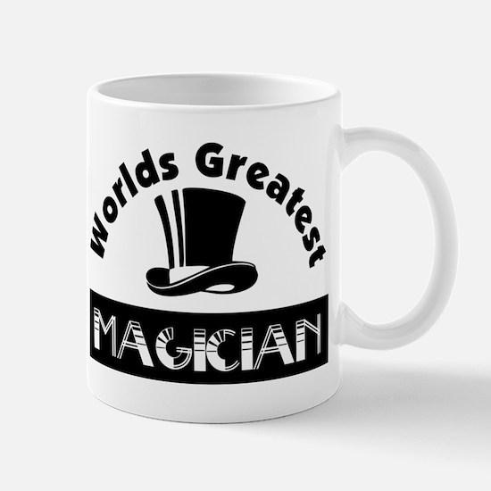 Cute Magic trick Mug