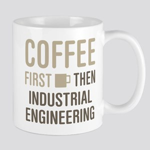 Industrial Engineering Mugs