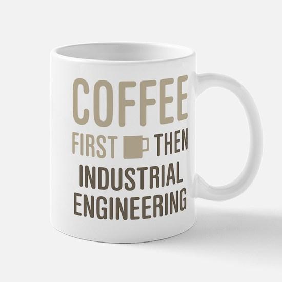 Industrial Engineering Mugs
