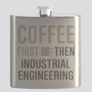 Industrial Engineering Flask