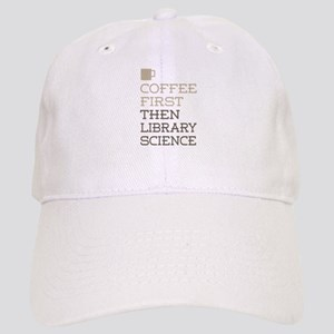 Library Science Cap