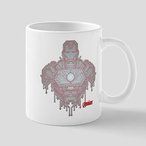 Iron Man Circuit Mug