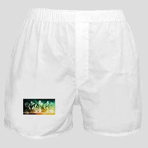 Advanced Technology as a Boxer Shorts