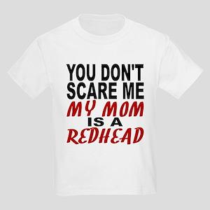 My Mom Is A Redhead T-Shirt