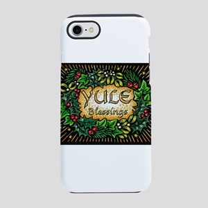 YuleBlessings iPhone 8/7 Tough Case