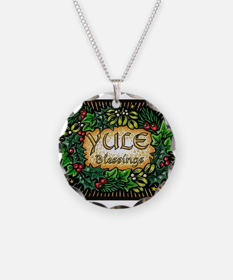 YuleBlessings Necklace