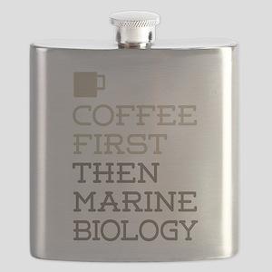 Marine Biology Flask