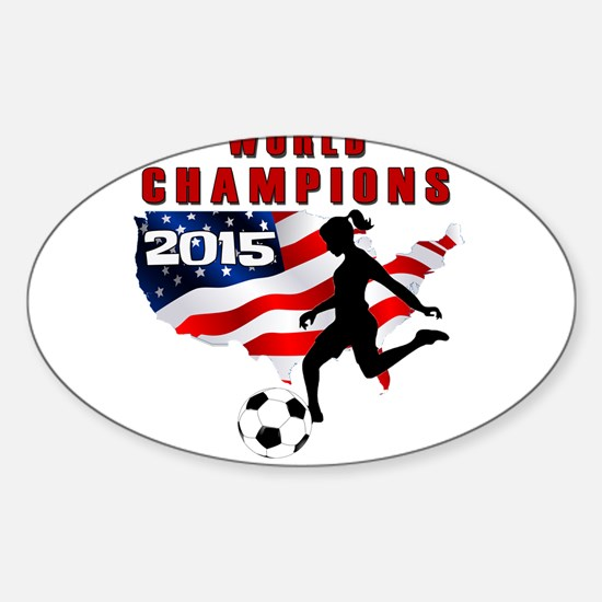 WC 2015 Decal