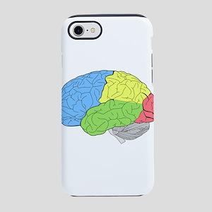 Primary Brain iPhone 8/7 Tough Case
