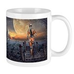 Tomorrow World 11 Oz Ceramic Mug Mugs