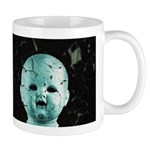 Baby Head 11 Oz Ceramic Mug Mugs