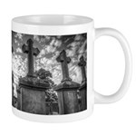 Final Rest 11 Oz Ceramic Mug Mugs