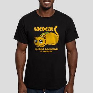 Funny! Taco Cat T-Shirt