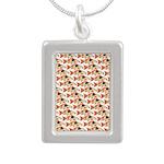 Koi Carp Pattern Necklaces