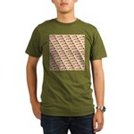 Koi Carp Pattern T-Shirt