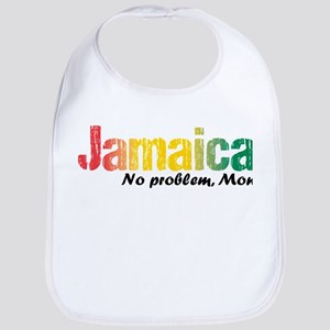 Jamaica No Problem tri Bib