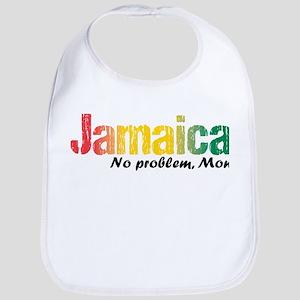 Jamaica No Problem tri Bib