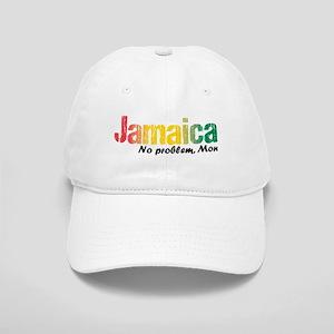 Jamaica No Problem tri Cap