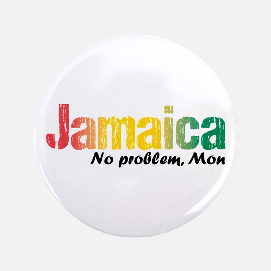 Jamaica No Problem tri Button