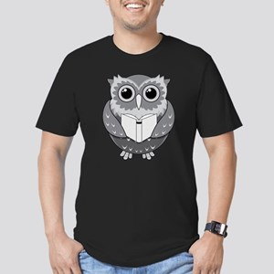 Owl (B&W) T-Shirt