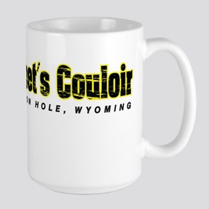 Ski Jackson Hole, Corbert's Couloir Double Bl Mugs