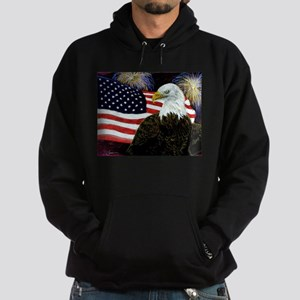 Eagle Pride Hoodie
