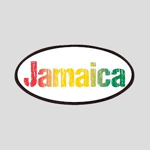 Jamaica Tri Patch