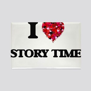 I love Story Time Magnets