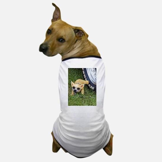 Whiz Kid Dog T-Shirt