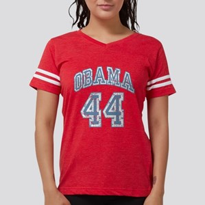 Obama 44th President bl T-Shirt
