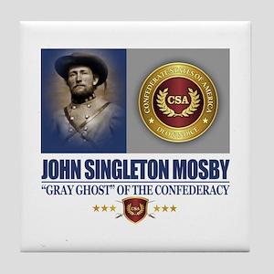 Mosby (C2) Tile Coaster