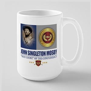 Mosby (c2) Mugs