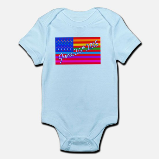 equal rights marriage is marriage flag Body Suit