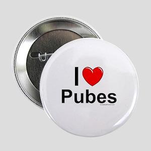 """Pubes 2.25"""" Button"""