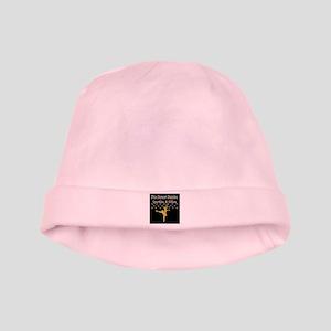 GORGEOUS DANCER baby hat