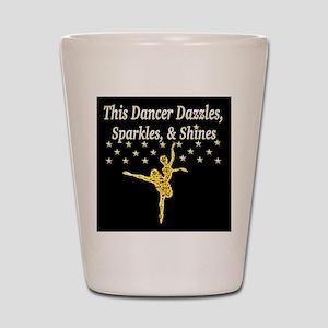 GORGEOUS DANCER Shot Glass